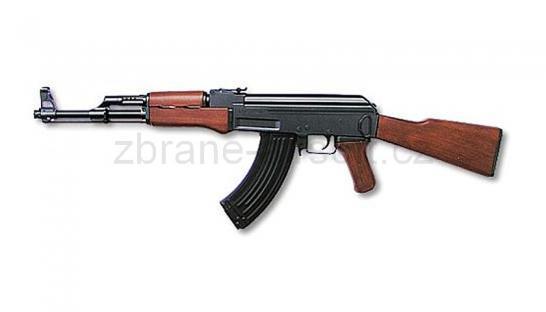 zbraně Tokyo Marui  - TM AK47