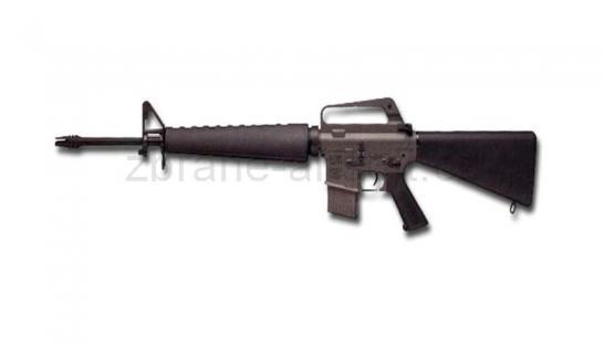 zbraně Tokyo Marui  - TM16 A1 Vietnam