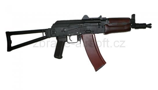 zbraně Tokyo Marui  - TM AKS-74U