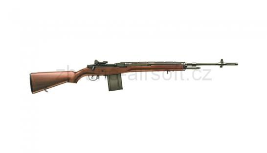 zbraně Tokyo Marui  - TM M14 Wood Stock