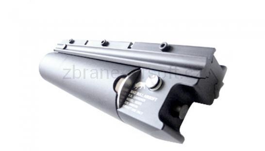 Mad Bull - Granátomet AK (XM203) Long
