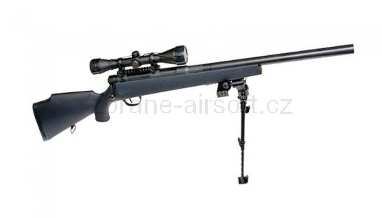 sniper UHC - Super 9 X SWAT