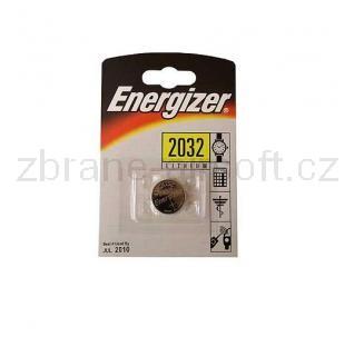 Baterie Ostatní - Baterie Energizer 2032