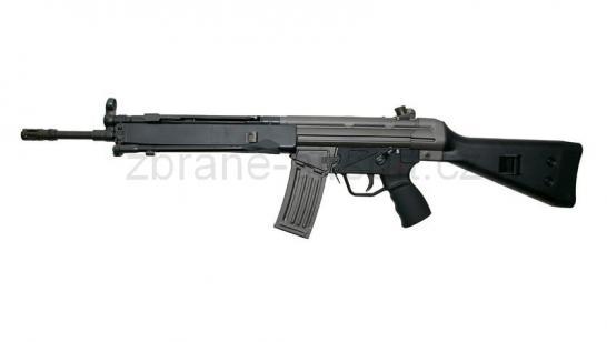 zbraněSTTi - 33E Stock elektrika/manuál