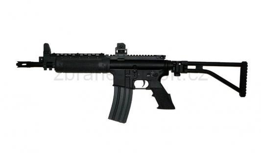 zbraněSTTi - GR300 - Short