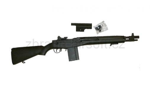 zbraněSTTi - M14 Black Short