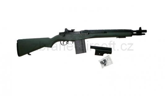 zbraněSTTi - M14 OD Short