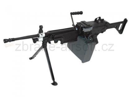zbraněSTTi - M249 celokov