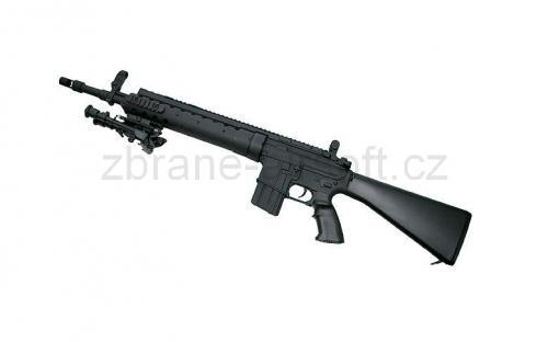 zbraněSTTi - S16 SPR Mod.0 celokov