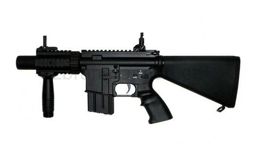 zbraněSTTi - S4 CQB Short 2