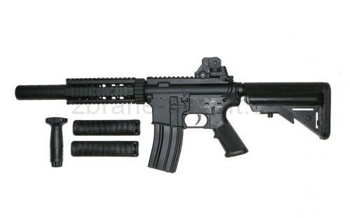 zbraněSTTi - S4 SO celokov