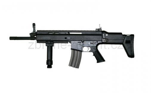 zbraněSTTi - SCA Carbine