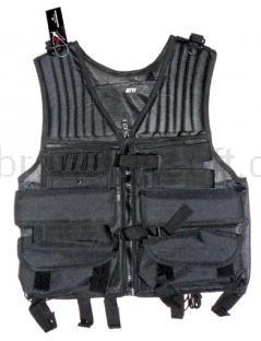Army shop Taktické vesty - taktická vesta broková