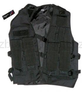 Army shop Taktické vesty - taktická vesta zásobníková