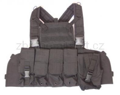 Army shop Taktické vesty - taktický nosný systém