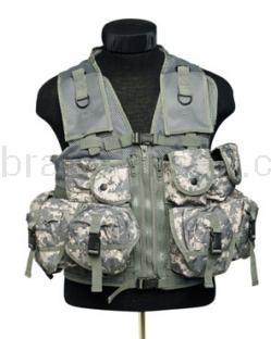 Army shop Taktické vesty - Taktická vesta 9 ACU