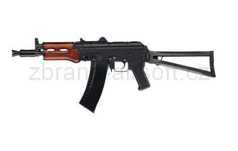 zbraně ICS - ICS AKS-74U