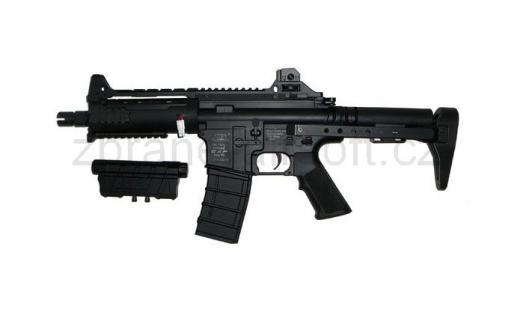 zbraně ICS - ICS CXP.08