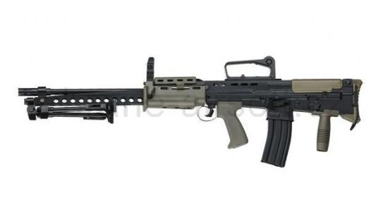 zbraně ICS - ICS L86 A2