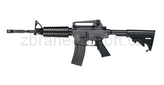 zbraně ICS - ICS M4 A1 Carbine