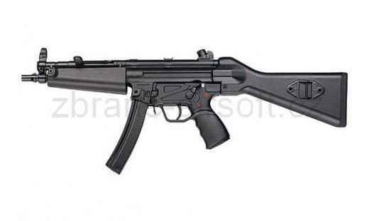 zbraně ICS - ICS SMG5 A2