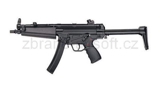 zbraně ICS - ICS SMG5 A3