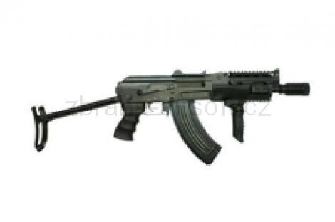 zbraně SRC - AK ADV kov gen. III