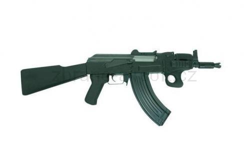 zbraně SRC - AK-47 Beta Specnaz kov