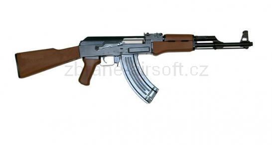 zbraně SRC - AK-47 kov