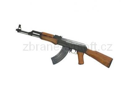 zbraně SRC - AK-47 kov dřevo gen. II