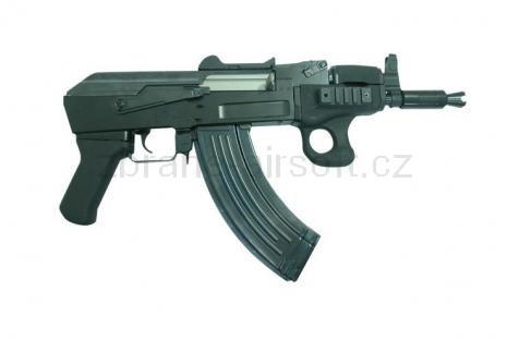 zbraně SRC - AK-47 Krinkov kov