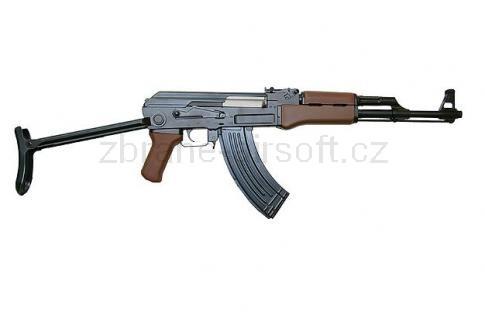 zbraně SRC - AK-47C kov