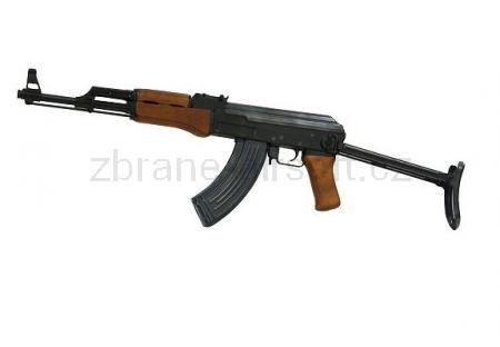 zbraně SRC - AK-47C kov dřevo gen. II
