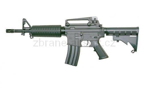 zbraně SRC - SR 933