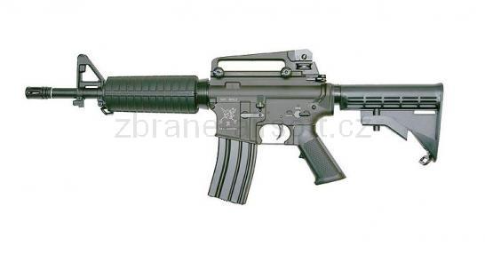 zbraně SRC - SR 933 kov