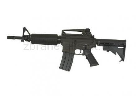 zbraně SRC - SR 933 kov gen. II