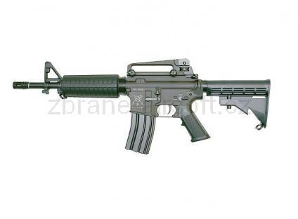 zbraně SRC - SR 933 kov gen. III