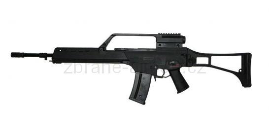 zbraně SRC - SR36 E gen. III