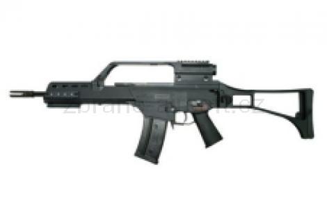 zbraně SRC - SR36 K gen. II
