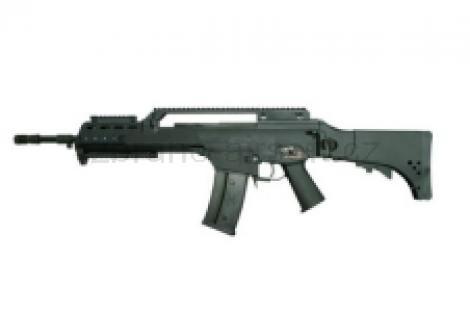 zbraně SRC - SR36 KV gen. II