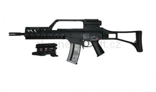 zbraně SRC - SR36 KSK gen. III