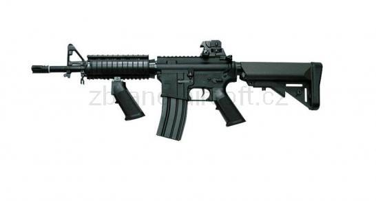 zbraně SRC - SR4 CQB (CS)