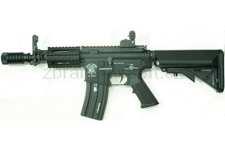 zbraně SRC - SR4 Micro (CS) kov gen. III