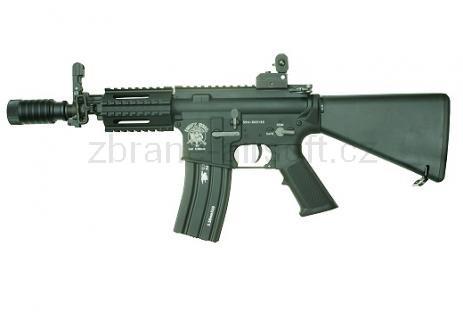 zbraně SRC - SR4 Micro kov gen. II