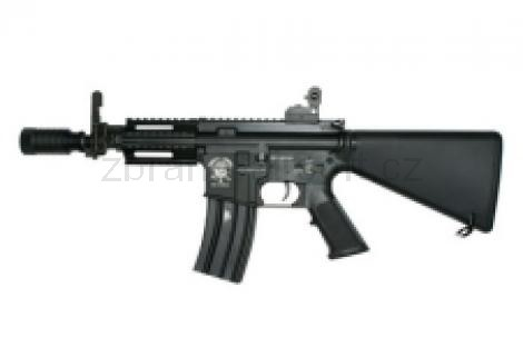 zbraně SRC - SR4 Micro kov gen. III