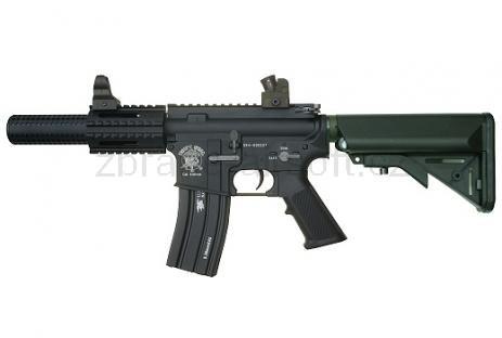 zbraně SRC - SR4 Micro SD (CS) kov gen. II