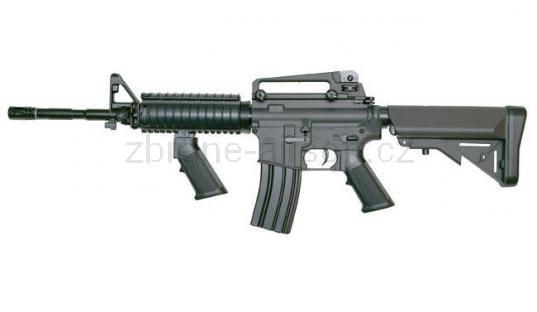 zbraně SRC - SR4 R.I.S. (CS)