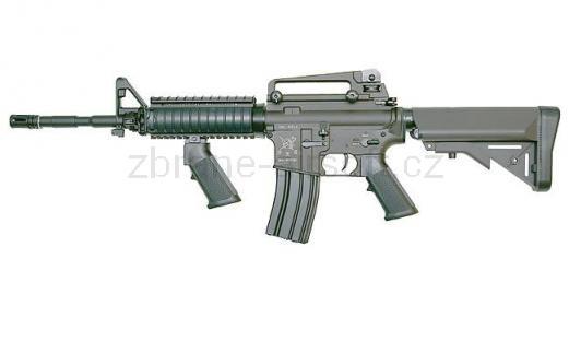 zbraně SRC - SR4 R.I.S. (CS) kov
