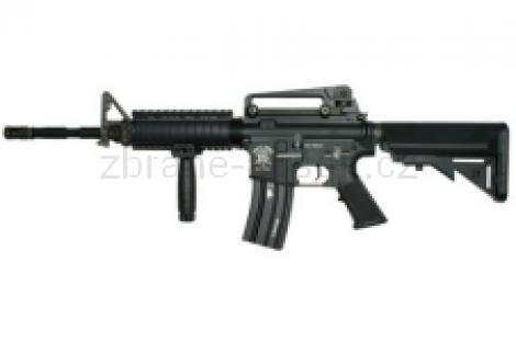 zbraně SRC - SR4 R.I.S. (CS) kov gen. II