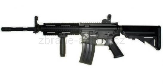 zbraně SRC - SR4 S.I.R. (CS) kov gen. II